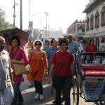 shahjahanabad walk