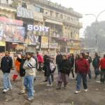 Old Delhi Walk
