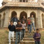 Lodi garden heritage walk