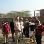 jamali kamali mosque, Mehrauli Archaeological Park Heritage walk
