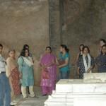 Firuz Tughluq's Tomb