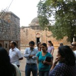 madrasa complex