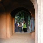 late Mughal garden pavillion