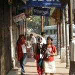 Kashmiri Gate Market