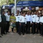 DHW & HOHO team: Priya, Nikhil, Shakti, Neeraj, Nadir, Kapil, Shobhit, Mohit, Amit, Amrit, Heilo, Santosh, Nisha, Meenu, Abha