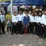 DHW & HOHO team: Priya, Nikhil, Neeraj, Mohit, Kapil, Amrit, Santosh, Nisha, Meenu, Abha, Heilo, Amit