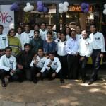 DHW & HOHO team: Neeraj, Chhavi, Priya, Shakti, Shobhit, Rajesh, Kanika, Amrit, Nikhil, Nisha, Meenu, Abha, Rohit, Santosh, Amit, Heilo, Kapil, Mohit, Nadir